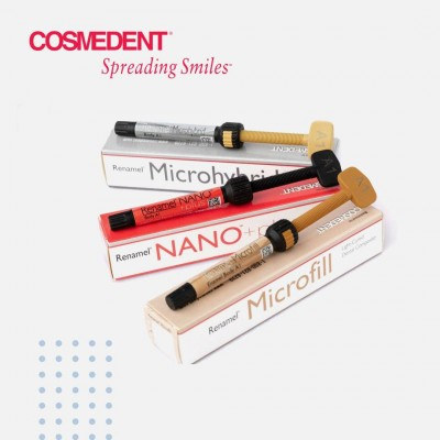 About Cosmedent (US)