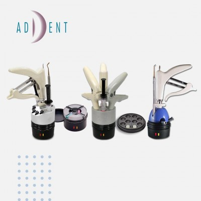 Additional equipment - Addent